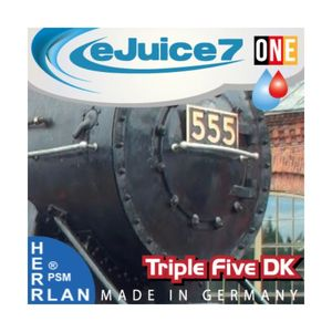 Triple Five DK eJuice7 10 ml