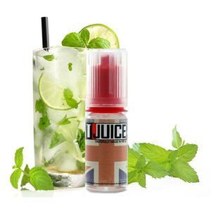 T-Juice - Green Kelly Aromakonzentrat - 30ml